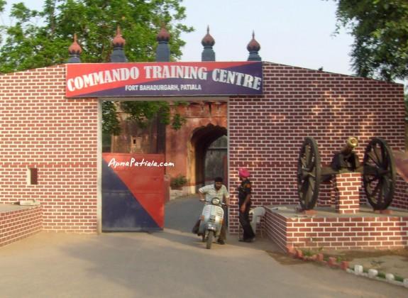fort-bahadurgarh-patiala