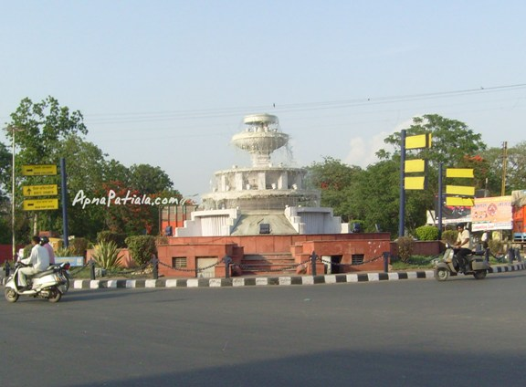 fountain-chowk-patiala