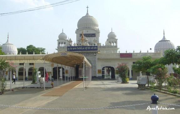 gurudwara-moti-bagh-sahib-patiala