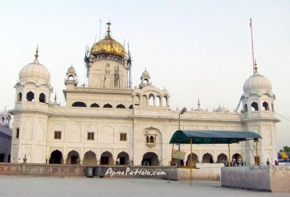 gurudwara-shri-dukhniwaran-sahib-patiala