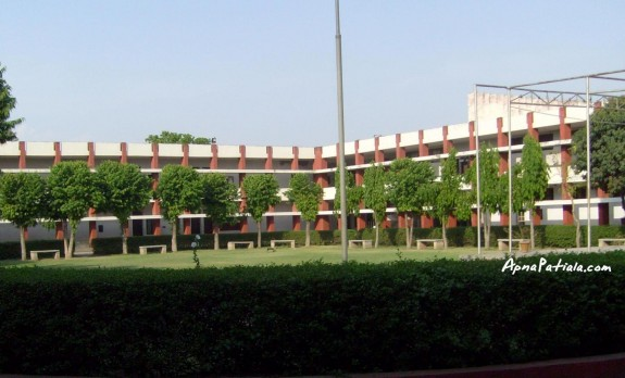 modi-college-patiala