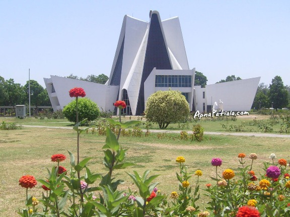 punjabi-university-patiala
