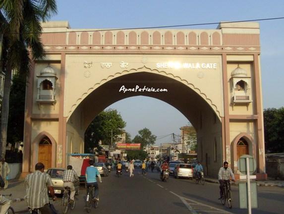 sheran-wala-gate-patiala