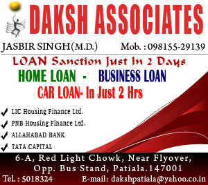 daksh associates patiala