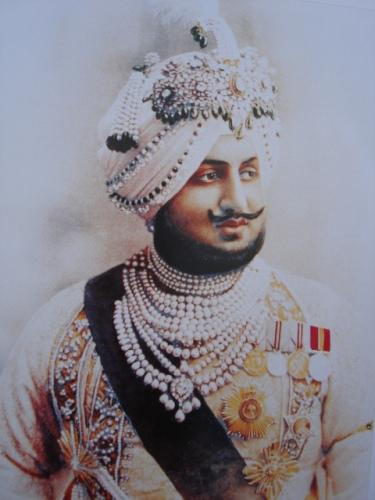 Bhupinder Singh Painting