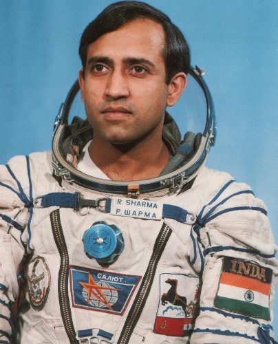 photos of rakesh sharma in space shuttle - photo #8
