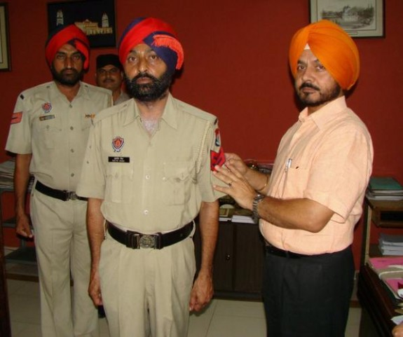 DC, SSP Foil Poll Booth Capturing Bid By Akalis